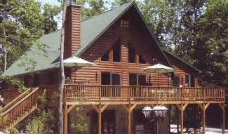 chalet style homes log homes using modular home technology mountain brook