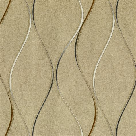 pattern paper next day delivery muriva precious silk geo gold wallpaper 9m roll next day