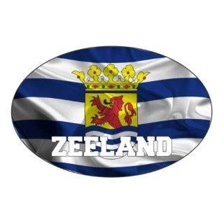 Auto Sticker Winkel by Auto Sticker Zeeuwse Vlag Zeeland Wit Stickers Zeeuwse