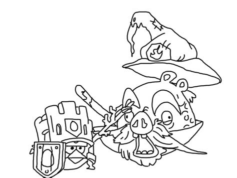coloring pages angry birds epic angry birds epic coloring page battle red vs fire