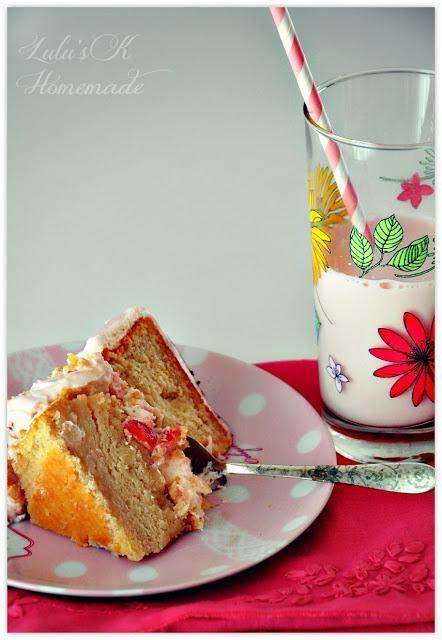 juegos de tarta de fresa de cocina tarta de fresa paperblog