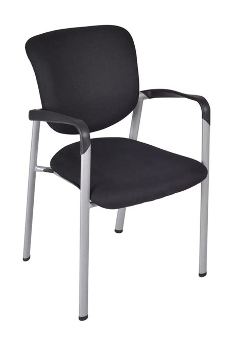 Ultimate Chair by Regency Ultimate 3075 Stackable Chair W Arms