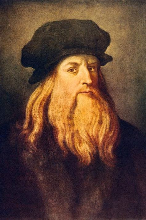 leonardo da vinci brief biography the painter strives and competes with na by leonardo da