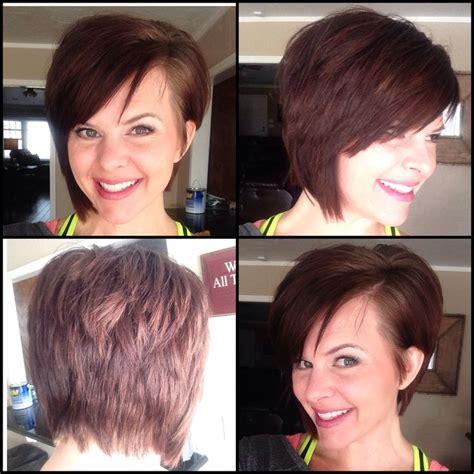 super short asymmetrical pixie cut pinterest asymmetrical long pixie hair my style pinterest long