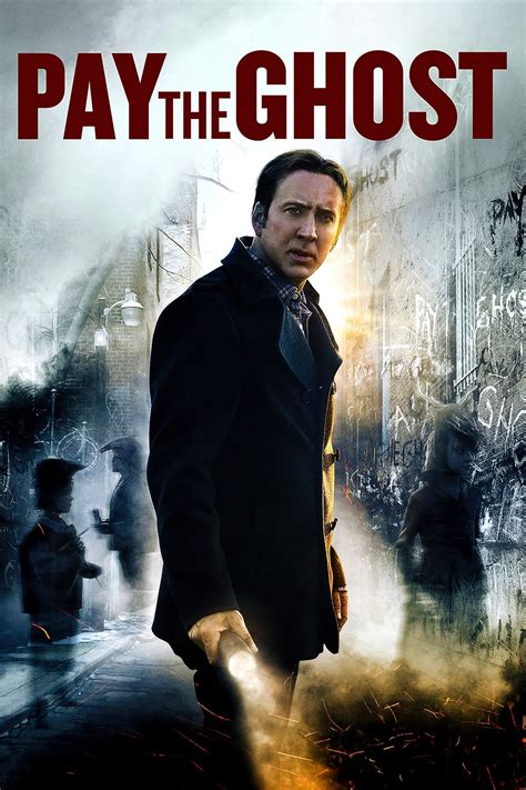 film ghost vostfr pay the ghost 2015 films streaming vostfr