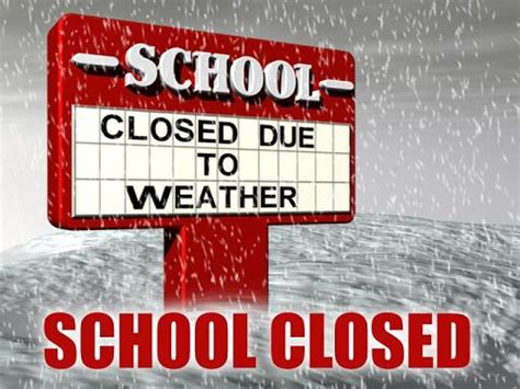 School Closures New Bedford Schools Closed For Monday October 29th New