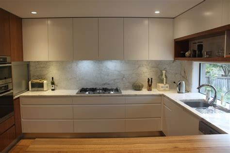 Modern Kitchen Designs Sydney Castle Hill Modern Kitchen Sydney By Kitchens By Design Australia