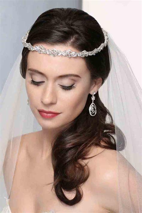 Bridal Headpieces by Bridal Headbands Headpieces Wedding Tiaras