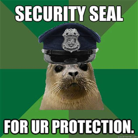 Security Meme - it security memes softpedia
