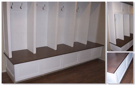 Mud Room Furniture by Valerie Custom Mudroom Cabinetry Lockers Custom