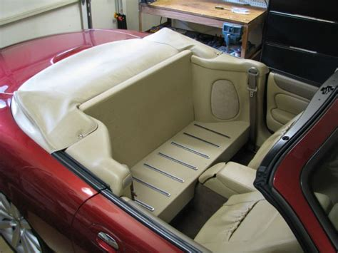 Luggage Rack Ikea Rear Seat Delete Woodwork Finished Page 2 Jaguar