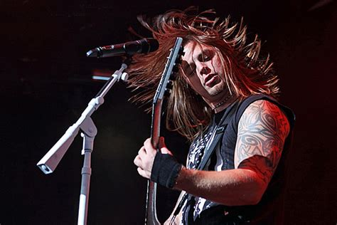 bullet for frontman matt tuck to reveal side