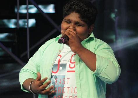 indian idol junior  grand finale voting nityashree venkataramanan