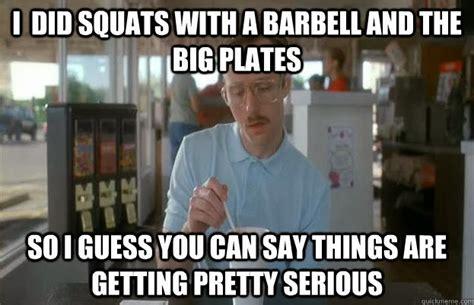Squat Meme - gym memes squats memes