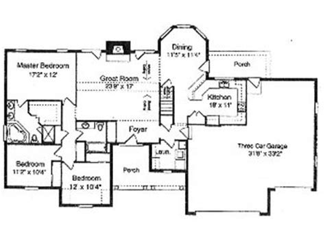 how to read dimensions on a floor plan house floor plans with dimensions house plans home designs