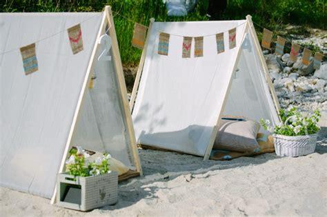 tenda fai da te la tenda per giocare casa e trend