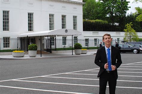 internships at the white house usf st pete student wraps up white house internship wusf news