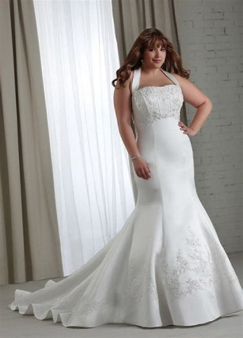 Discount Plus Size Wedding Dresses by Cheap Plus Size Wedding Dresses 100 Dollars