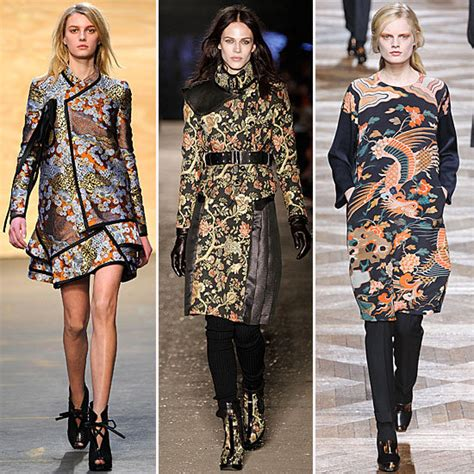 Style Inspiration Asia by Shop The Trend From Runway To Real Way We Show