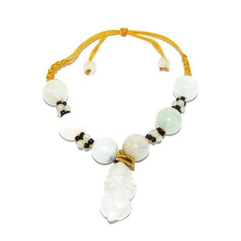lovely jade bracelet