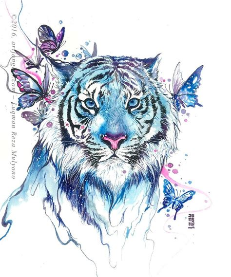 lost tiger tattoo 17 best ideas about tiger illustration on