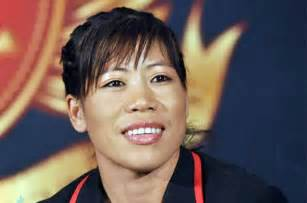 Mary kom to miss world championships