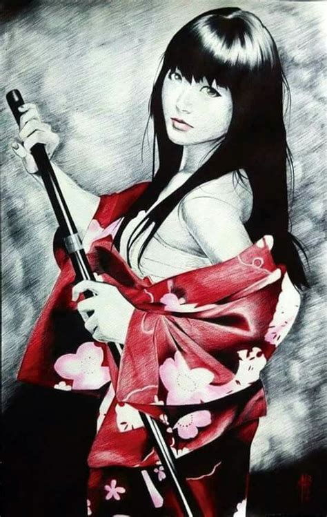 tattoo geisha katana pin by nguyen quang on geisha pinterest geisha