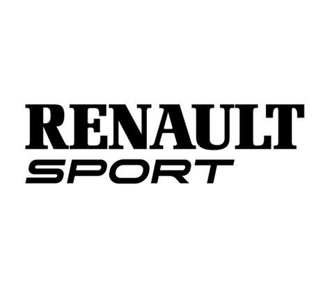 logo renault sport renault sport decal