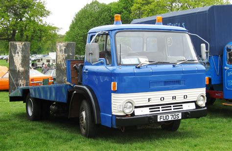 Hro Auto by Ford Truck