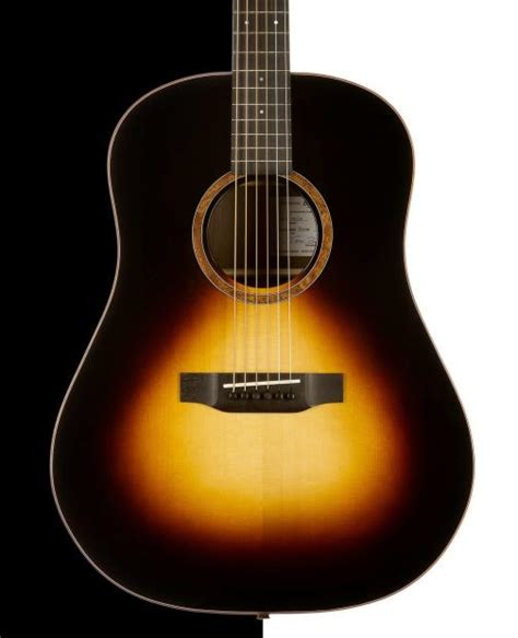 coffee house acoustic music bedell coffee house dreadnought acoustic electric guitar reverb