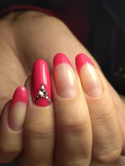manicure with color 20 best ideas about color manicure on