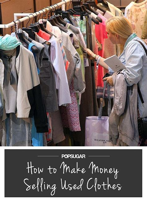How To Make Money Selling Clothes Online - 9 best images about make money selling clothes on pinterest online garage sale read