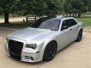 Supercharged Chrysler 300 Chrysler 300 Srt8 Vortech Supercharger For Sale Autos Post