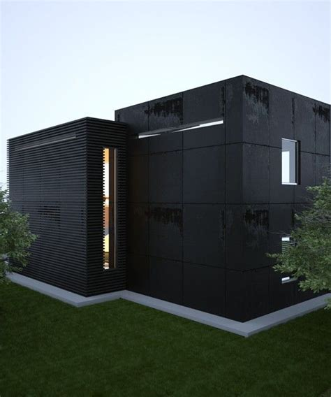 textured front facade modern box home 11 best baksteen images on architecture brick