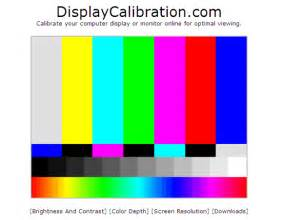 monitor color calibration tool 5 tools to help calibrate your monitor