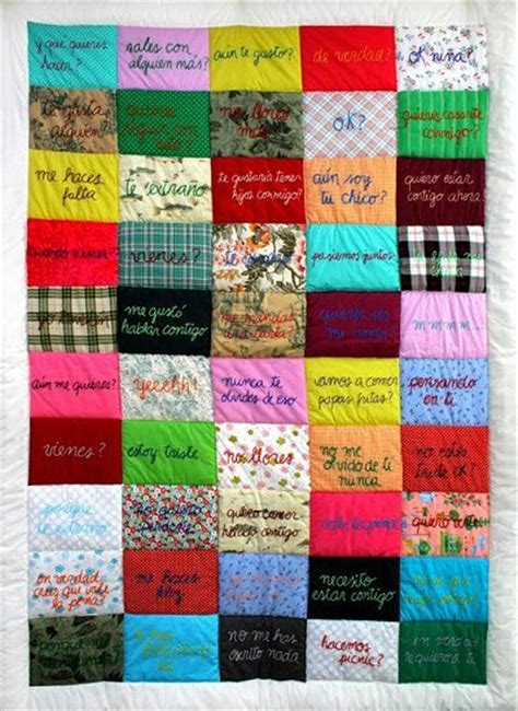 Tracey Emin Patchwork - 220 best images about patchwork on quilt