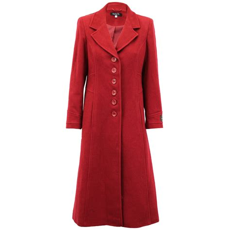 Outer Wear by Wool Coat Womens Jacket Outerwear Trench