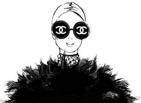 Bookshelf Mine Coco Chanel Swiish Fashion Beauty Amp Lifestyle