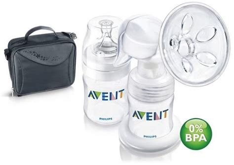 Breastpump Elektrik Avent avent philips manual breastpump out and about pp asibayi