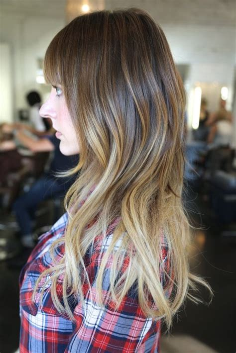 Best Ombre Hair Color For Brunettes | best ombre hair color for brunettes hair i heart