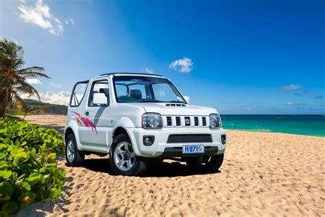 jeep suzuki jimny hire a suzuki jimny jeep top compact suv top
