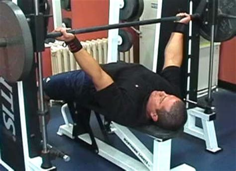 powerlifting style bench press increasing your bench press with assistance exercises