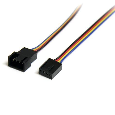 best 4 pin fans startech cable fan splitter 4 pin pwm pccomponentes