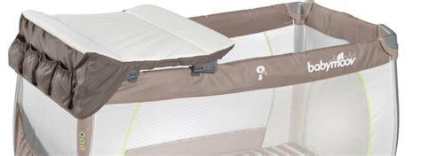 top 7 lits parapluies avec table 224 langer babybed