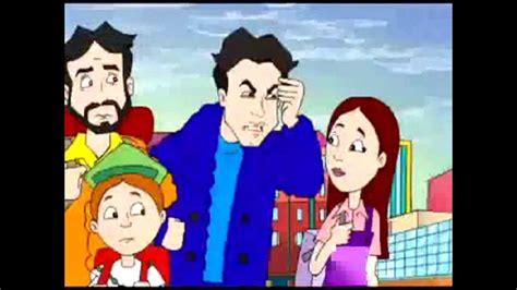 imagenes sobre la familia animada familia p luche animada youtube