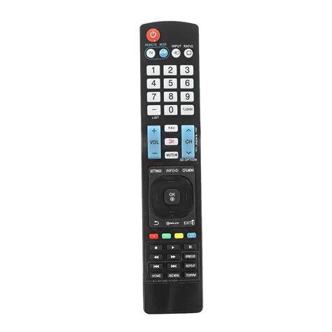 new lg tv dvd player universal remote no