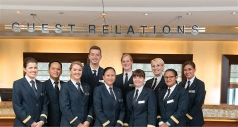 service desk officer cruise romania front desk guest service guest