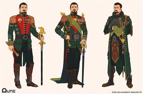 dune leto concepts by nikolayasparuhov on deviantart