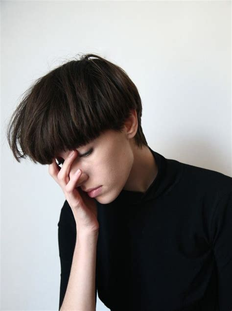 36 best bowl cut images on pinterest short wedge best 25 bowl cut ideas only on pinterest bowl cut hair