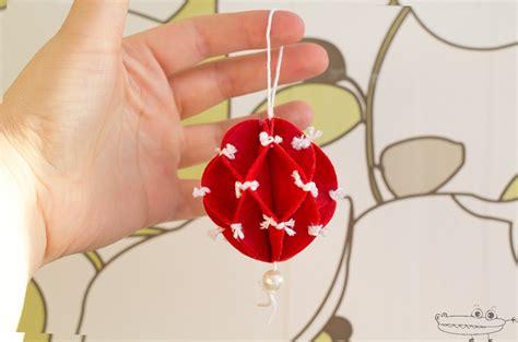 adornos de navidad de fieltro f 225 ciles de hacer hogarmania best 28 adornos de navidad de fieltro adornos navide